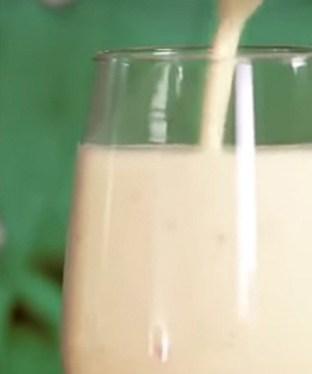 שייק חלבונים
