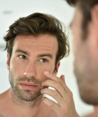גם לגברים מגיע - טיפים לטיפוח העור לגברים | הרבלייף