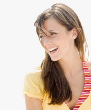 5 טיפים לחיוך המושלם - הרבלייף