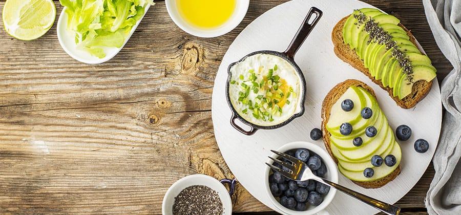 5 עובדות על חשיבות ארוחת הבוקר