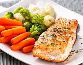חמש ארוחות צהריים בריאות למי שרוצה לשמור על המשקל