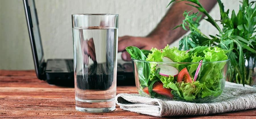 איך עושים דיאטה בלי דיאטה?
