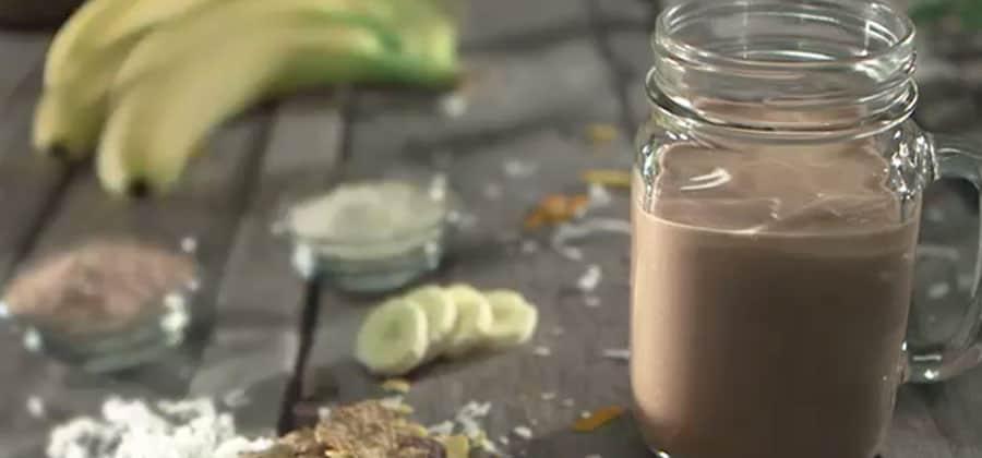 שייק שוקולד מיקס