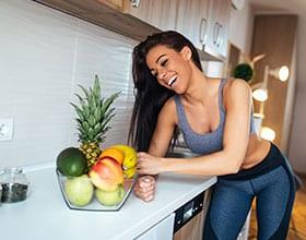 15 אופציות לארוחת ביניים בריאה