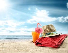 איך לשקם את העור אחרי צלייה בשמש?