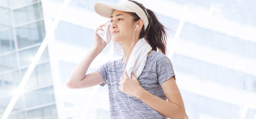 טיפים שיגרמו לכם להתאמן בקיץ הרותח