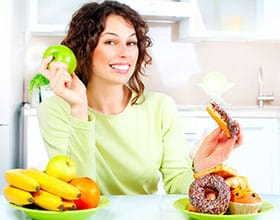 אוכל במחשבה תחילה – מה זו אכילה מודעת ואיך היא תעזור גם לכם