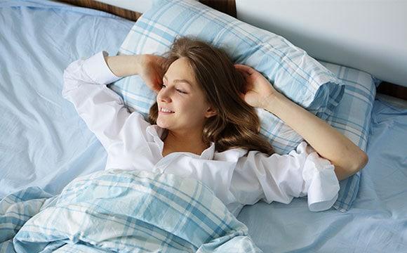לישון יותר ולהספיק הכול – כן, זה אפשרי!