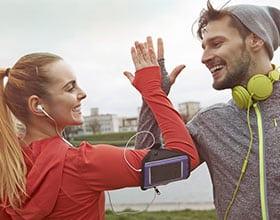 רבע שעה ספורט ביום – כל מה שאתם צריכים כדי לשמור על כושר