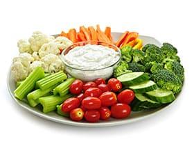 מה אפשר לנשנש עד 250 קלוריות? 5 אופציות בריאות