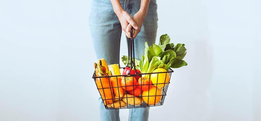 אם החלטתם לוותר על מזון מן החי