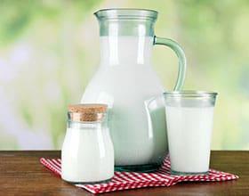 איזה חלב מומלץ לשתות?