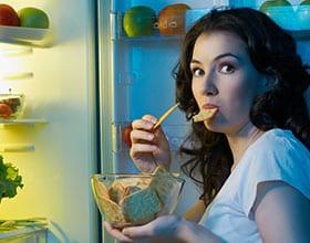 מיתוסים פופולריים על אוכל וירידה במשקל