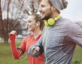 קל יותר לשרוף שומן: הדברים שלא ידעתם על אימונים בחורף