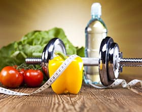 שומרים על הכבד בריא – מה לאכול וממה להימנע כדי לשמור על בריאות הכבד