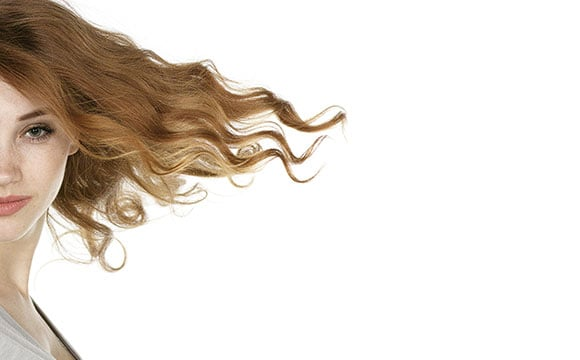 שיער בריא בקלי קלות