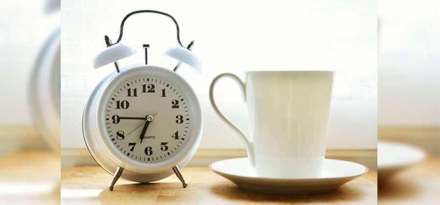 טיפים להתארגנות בוקר מהירה ורגועה