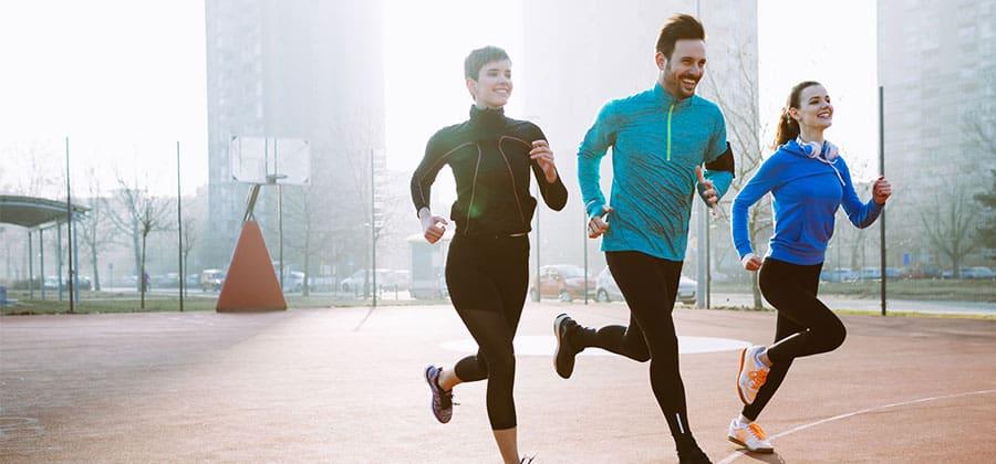 5 דרכים מעולות להיכנס למצב רוח של כושר