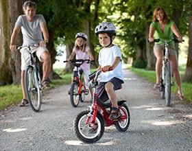 איך לגרום לילדים שלכם להתחיל לזוז