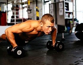 אימון מותאם לגברים – כיצד להתמקד באזורי החולשה שלכם