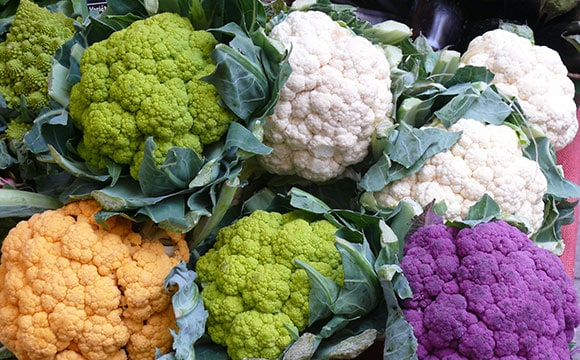 טעימה, זמינה ומלאה בכל טוב – 5 סיבות שיגרמו לכם לאכול כרובית