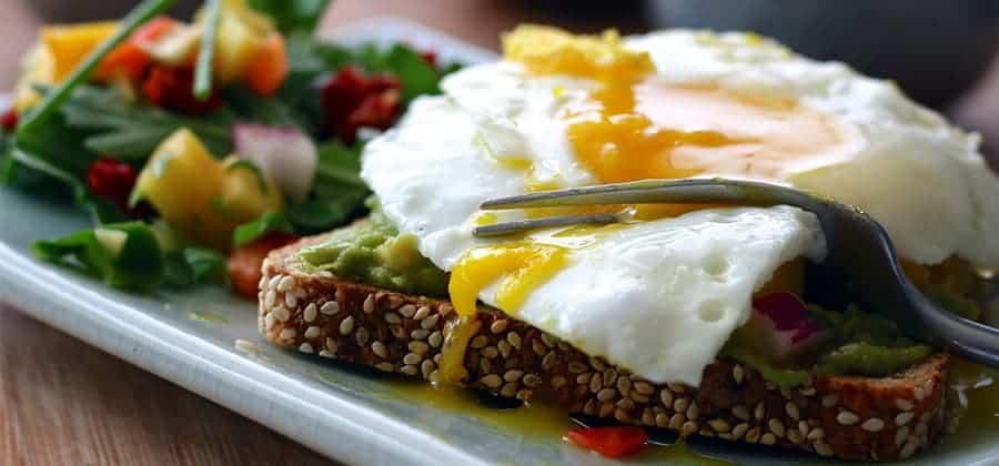 ביצים הן מאכל נהדר שכדאי לכולנו לאמץ לאורך כל השנה