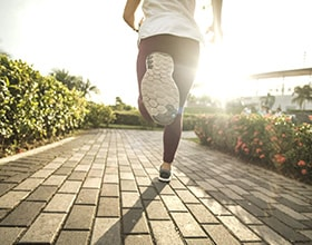 איך להימנע מפציעות במהלך הריצה