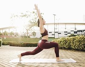 קחו נשימה – כל היתרונות של תרגול יוגה