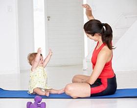 איך חוזרים לגזרה אחרי הלידה בצורה בריאה?