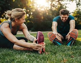 הכי כיף בשניים – ככה תשכנעו חברים לבוא להתאמן איתכם