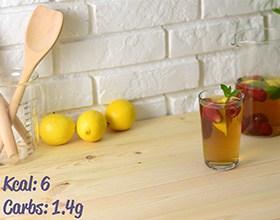 תה קר של הרבלייף