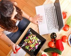 טיפים להכנת ארוחות בריאות לאנשים עסוקים