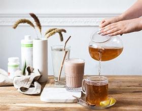5 סוגי תה שיצילו את הבריאות שלכם