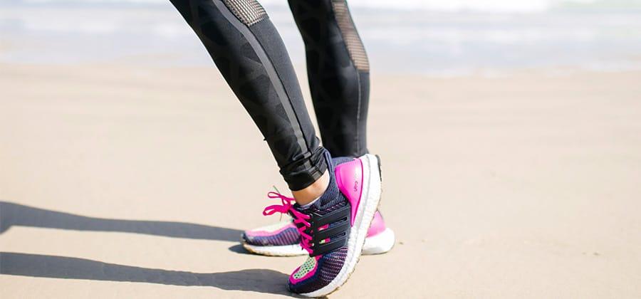 הליכה היא פעילות גופנית מעולה למי שרוצה לרדת במשקל