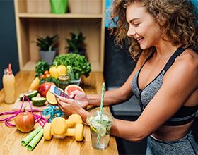מדוע חשוב להקפיד על תזונה מותאמת לספורטאים?