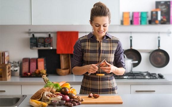 7 טיפים לשיפור הרגלי האכילה שלכם