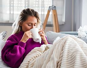 10 דברים שיחזקו לנו את מערכת החיסון בחורף ויקטינו את הסיכוי לחלות בשפעת