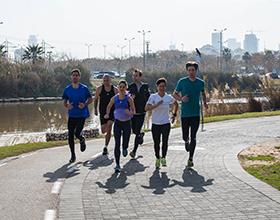 לקראת מרתון תל אביב – טיפים והמלצות