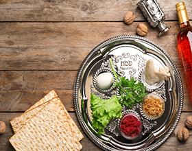 פסח: ככה תשמרו על המשקל בערב החג – הטריקים החשובים