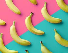 יום אוהבי הבננות