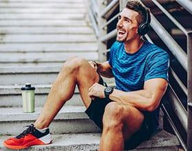 כיצד ליצור הרגלי כושר בריאים