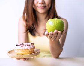 לאכול פחות מתוק – לרגל יום הסוכרת