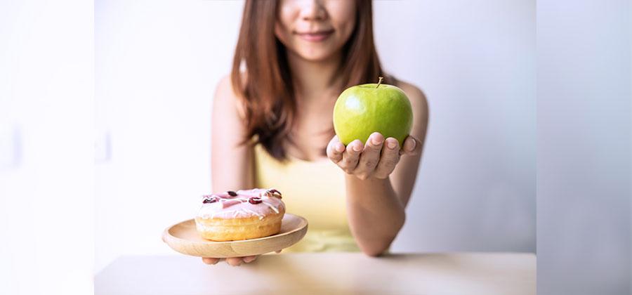 לאכול פחות מתוק - לרגל יום הסוכרת
