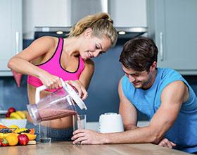 זוגיות בריאה: 11 דרכים להכניס את הבריאות לקשר שלכם