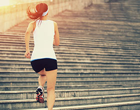 אותו אימון יותר שריפת קלוריות – ככה תגרמו לאימון שלכם לעבוד יותר באביב הקרוב.