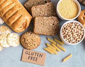 מידע חשוב על תזונה ללא גלוטן: האם היא באמת בריאה יותר?