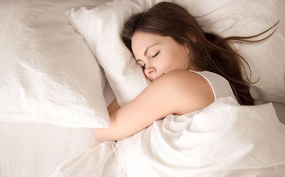 המדריך השינה המלא