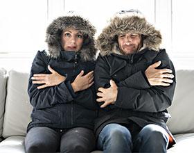 למה אין לנו כוח להתאמן בחורף? 10 דרכים לצאת לאימון גם בשיא הקור