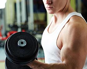 מהי הפעילות הגופנית הכי מומלצת לגברים?