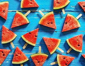 רגע לפני תחילת הקיץ: 9 דרכים שיעזרו לכם לצרוך פחות קלוריות